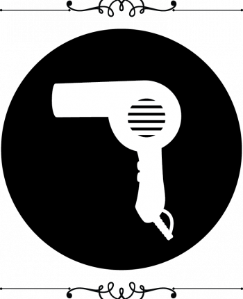 icon-hairdryer